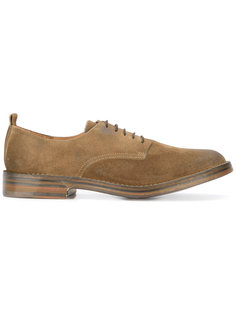 Derby shoes  Buttero