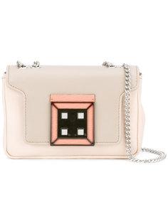 chain strap shoulder bag  Manurina