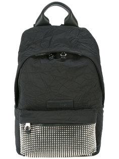 рюкзак с металлическими заклепками McQ Alexander McQueen