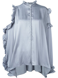 cold shoulder shirt  Magda Butrym