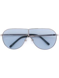 """солнцезащитные очки """"авиаторы"""" Linda Farrow"""