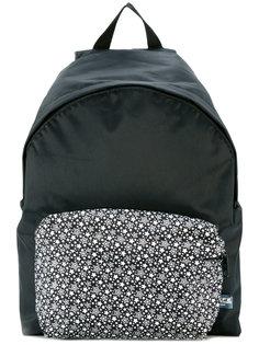 star print backpack Fefè