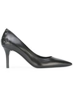 туфли-лодочки с заостренным носком Bottega Veneta