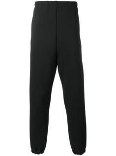 спортивные штаны на шнурке Balenciaga