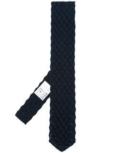 плетеный галстук Gabriele Pasini