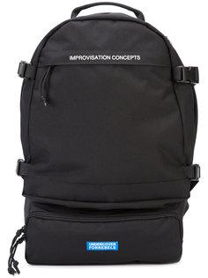 рюкзак с ремешками по бокам Undercover