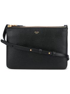 сумка на плечо с логотипом Céline