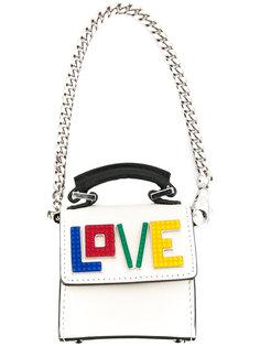 Nano Alex Rainbow Love bag charm Les Petits Joueurs