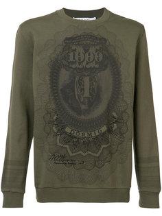 printed sweatshirt Givenchy