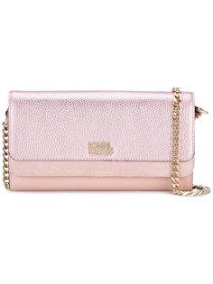 сумка-кошелек на цепочке Karl Lagerfeld