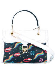 сумка на плечо Dutchies Mini Maguerite Olympia Le-Tan