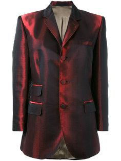 Iridescent jacket Jean Paul Gaultier Vintage