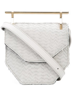 Amor/Fati crossbody bag M2malletier