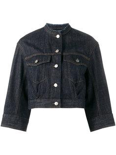 джинсовая куртка Valdez  Dries Van Noten