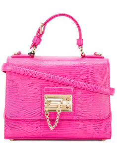 маленькая сумка-тоут Monica Dolce & Gabbana