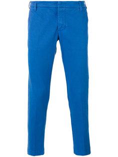 slim fit trousers   Entre Amis