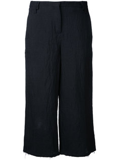 cropped trousers Thom Krom