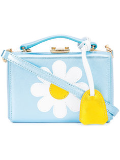 daisy shoulder box bag  Mark Cross
