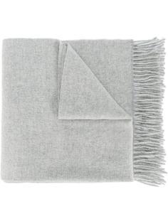 объемный шерстяной шарф Acne Studios