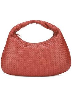 плетеная сумка-тоут Bottega Veneta