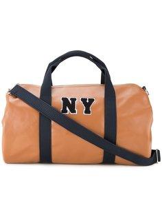 дорожная сумка NY  Joshua Sanders