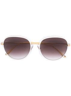 солнцезащитные очки Ello Jimmy Choo