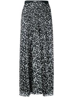 длинная юбка с узором Theatre Products