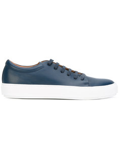 lace-up trainers Acne Studios