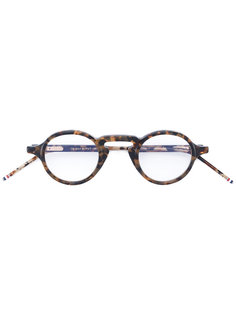 круглые очки Thom Browne