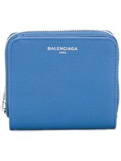 кошелек Papier Balenciaga