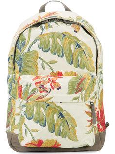 рюкзак с лиственным узором Adidas