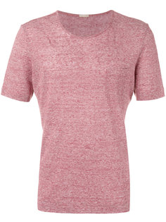 crew neck T-shirt  Massimo Alba