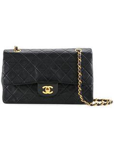 классическая сумка с логотипом Chanel Vintage