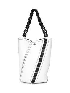 сумка-ведро Hex Whipstitch Bucket Proenza Schouler