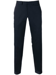 slim-fit chinos Z Zegna