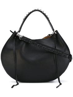 сумка-хобо Fortune Loewe