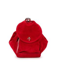 mini fernweh backpack  Manu Atelier