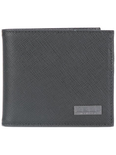 logo plaque wallet Fefè