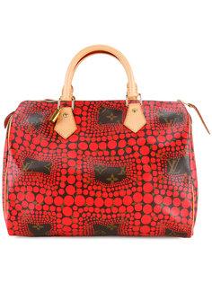 Yayoi Kusama X Louis Vuitton Speedy bag Louis Vuitton Vintage