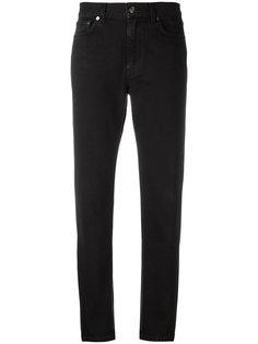 джинсы с высокой посадкой Acne Studios