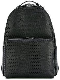 рюкзак Valentino Garavani с перфорацией Valentino
