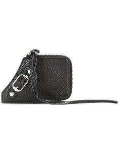 кошелек с пряжкой Balenciaga