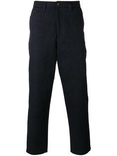 укороченные брюки Acne Studios