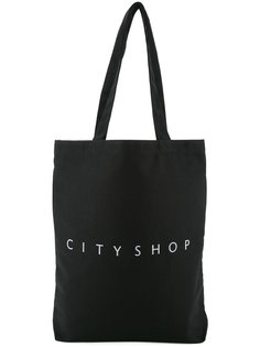 CITYSHOP tote bag Cityshop
