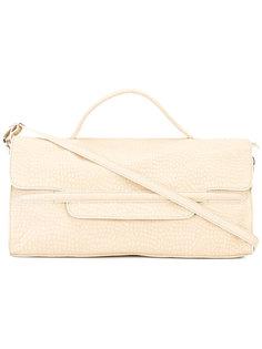 textured shoulder bag  Zanellato