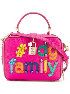 сумка через плечо DG Family Dolce & Gabbana