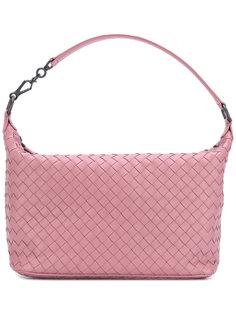 сумка-тоут на молнии Bottega Veneta
