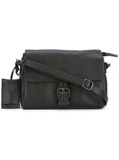 сумка через плечо с пряжкой Marsèll