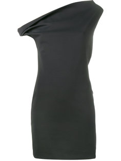 платье мини  Balenciaga