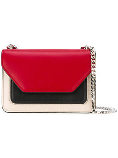 Eclipse flap shoulder bag Elena Ghisellini